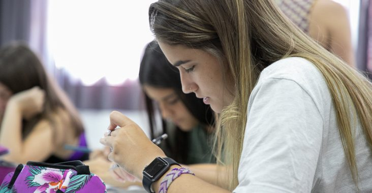 Como apoiar os adolescentes na escolha da carreira?