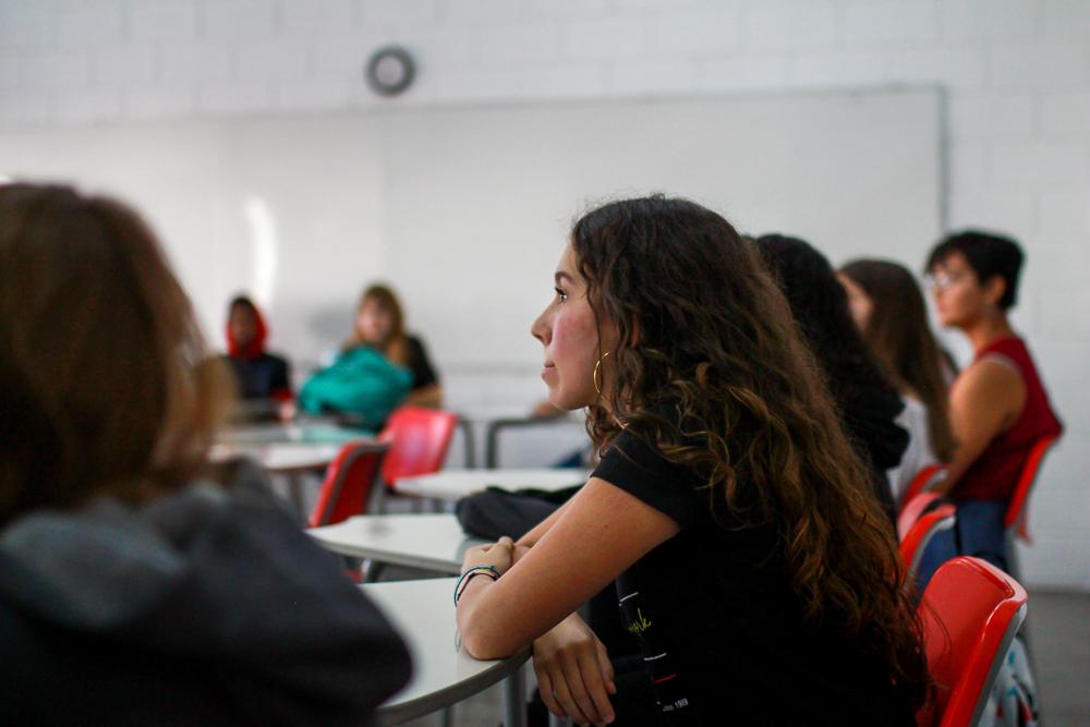 Colégio Novo Pátio é pioneiro em disciplinas eletivas na zona norte